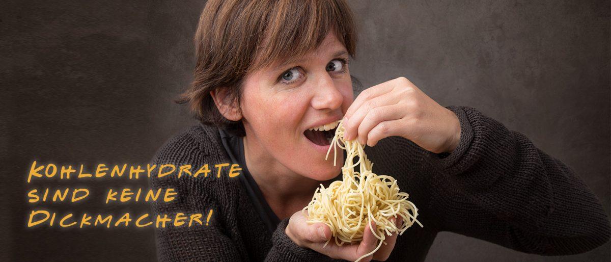 Permalink auf:Fett verbrennt im Feuer der Kohlenhydrate!